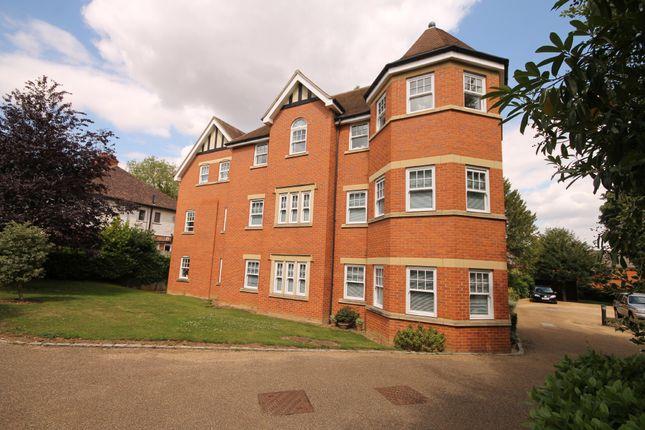 Thumbnail Flat to rent in Dashwood Road, Banbury, Oxfordshire