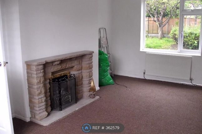 Thumbnail Semi-detached house to rent in Rose Lane, Stockport