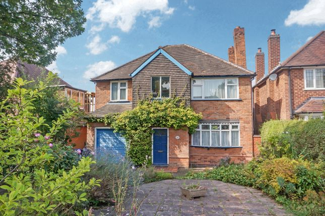 Thumbnail Detached house for sale in Hill Village Road, Four Oaks, Sutton Coldfield