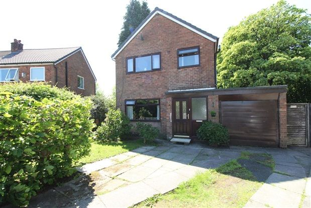 Property for sale in Harden Drive, Bolton