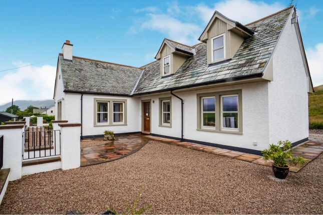 Thumbnail Detached house for sale in Troutbeck, Penrith
