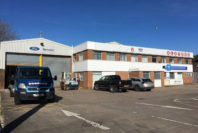 Thumbnail Office for sale in Unit 2 Blackmarsh Road, Mochdre Business Park, Conway Road, Colwyn Bay