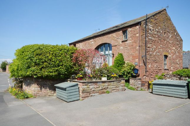 Thumbnail Barn conversion for sale in Long Marton, Appleby-In-Westmorland