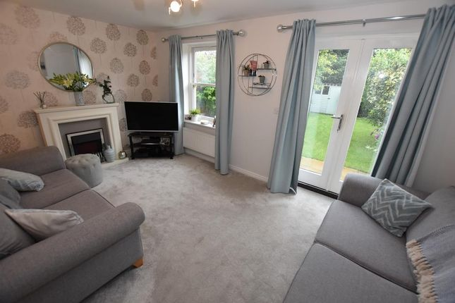 Thumbnail Terraced house for sale in Mill Weir Gardens, Liverpool