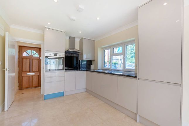 Thumbnail Bungalow for sale in Kings Road, South Norwood, London