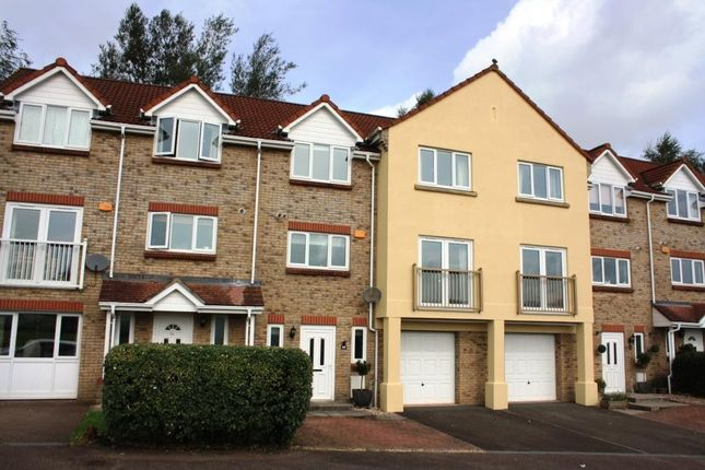 3 bed town house for sale in Claremont Field, Ottery St. Mary