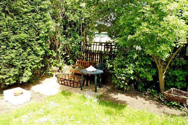 Photo15 of Grove Hall Caravan Site, Knottingley WF11