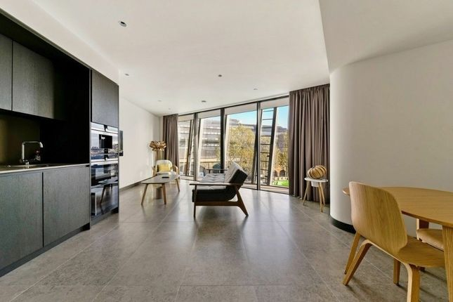 Thumbnail Flat to rent in 1 Blackfriars Road, London