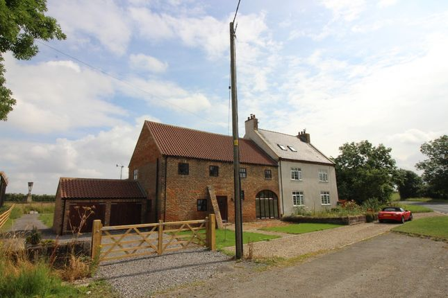 Thumbnail Barn conversion to rent in East Cowton, Northallerton