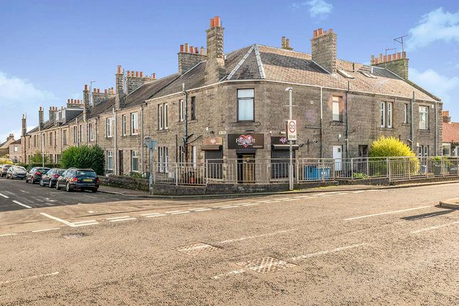 1 bed flat for sale in Hendry Road, Kirkcaldy, Fife KY2