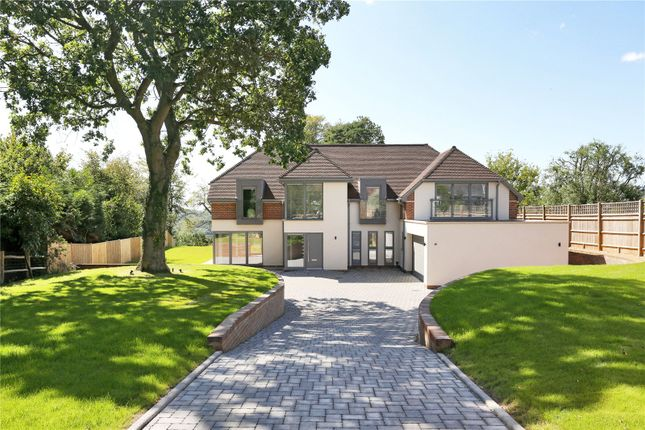 Thumbnail Detached house for sale in Beechwood, Old Lane, Mayfield, East Sussex