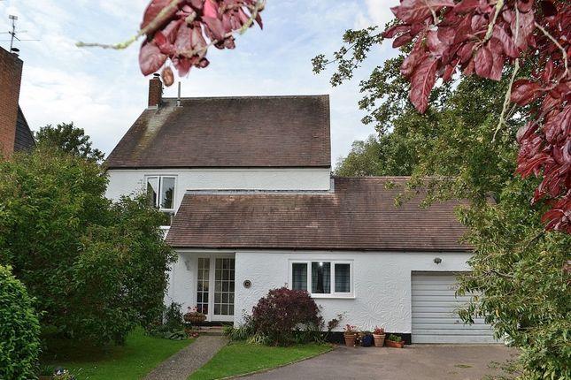 Thumbnail Detached house for sale in Pelham Road, Clavering, Saffron Walden