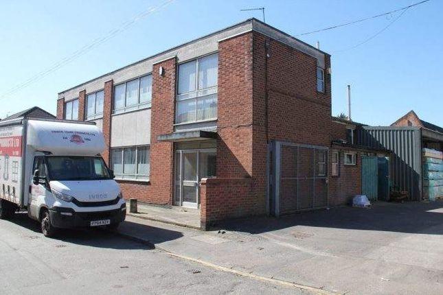 Light industrial for sale in Block 8, Atlas Mills, Birchwood Avenue, Long Eaton, Nottinghamshire