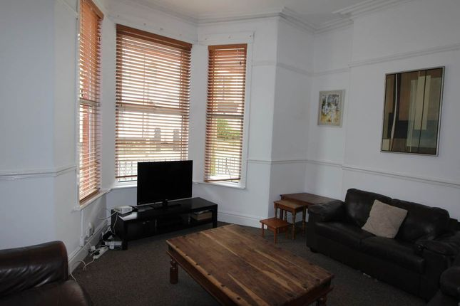 Thumbnail Shared accommodation to rent in Wavertree L8, Liverpool,