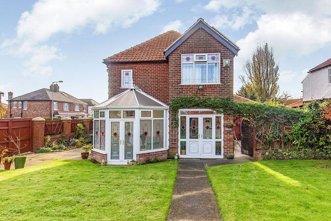 Semi-detached house for sale in Emerson Avenue, Middlesbrough