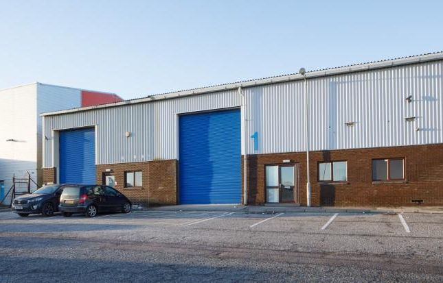 Thumbnail Light industrial to let in Unit 1 & 1A, Barclayhill Place, Aberdeen, Aberdeenshire