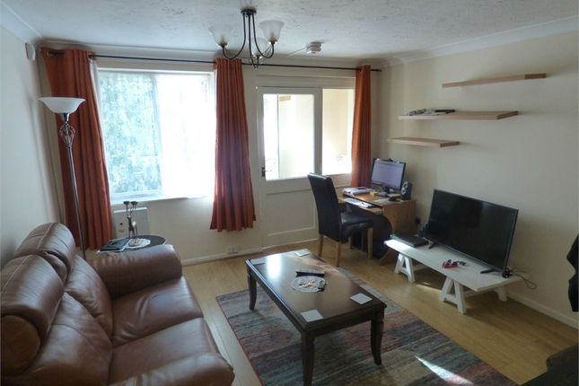 Thumbnail End terrace house to rent in Tall Trees, Colnbrook, Berkshire