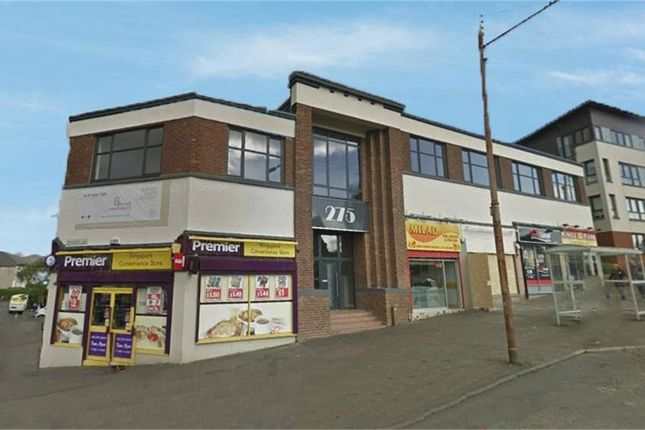 Thumbnail Flat for sale in Castlemilk Road, Glasgow, South Lanarkshire