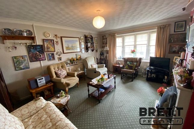 Living Room of St Petrox Close, Pembroke, Pembrokeshire. SA71