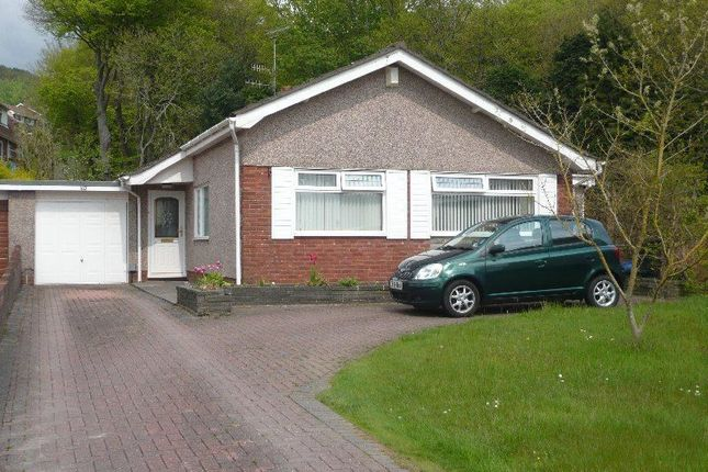Thumbnail Detached bungalow for sale in Tyn Y Twr, Baglan, Port Talbot, Neath Port Talbot.