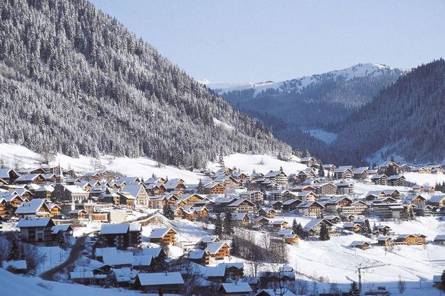 Photo 4 of La Chapelle D'abondance, Chatel - Les Cinq Sens (2Beds), Portes Du Soleil, Chatel