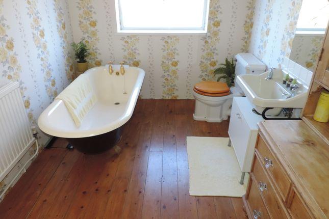 Bathroom of Thornham Old Road, Royton, Oldham OL2
