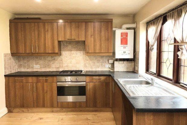 Thumbnail Property to rent in Merten Road, Romford
