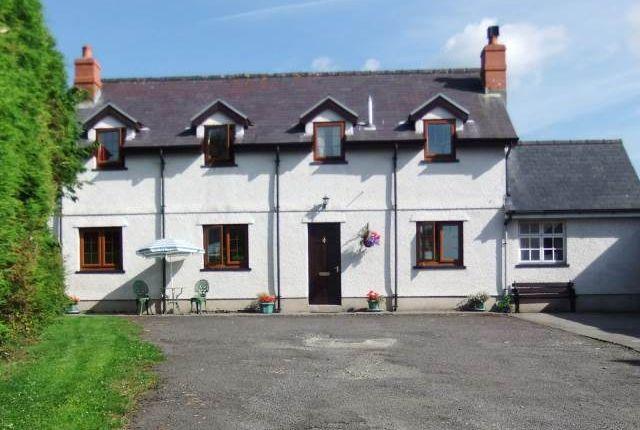 Thumbnail Detached house to rent in Meidrim, Carmarthen, Carmarthenshire