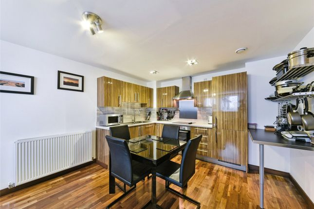 Thumbnail Flat for sale in Canon Court, 91 Manor Road, Wallington