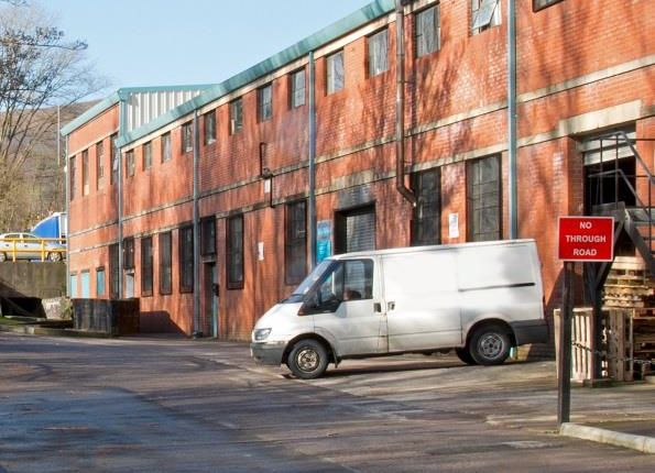 Thumbnail Industrial to let in E, F & G, Avondale Business Park, Avondale Way, Cwmbran NP44, Cwmbran,