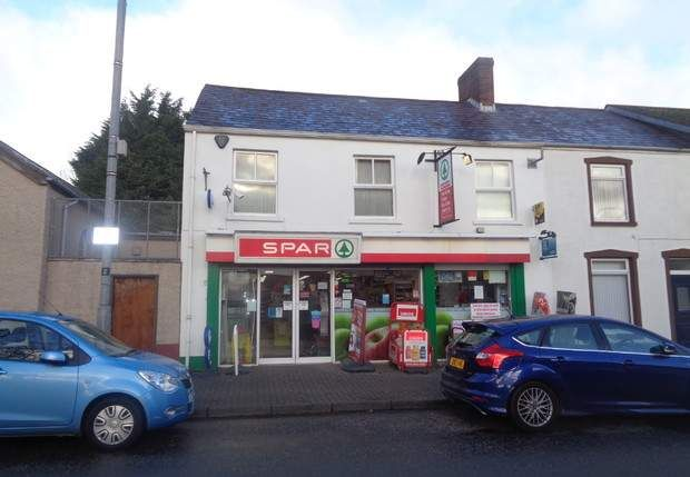 Thumbnail Commercial property for sale in Doagh Road, Ballyclare, County Antrim