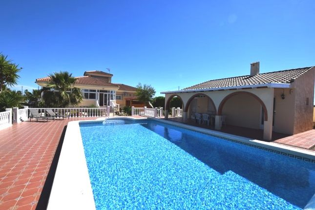 Thumbnail Villa for sale in Daya Vieja, Alicante, Spain