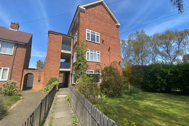 Thumbnail Flat to rent in Shard End Crescent, Shard End, Birmingham