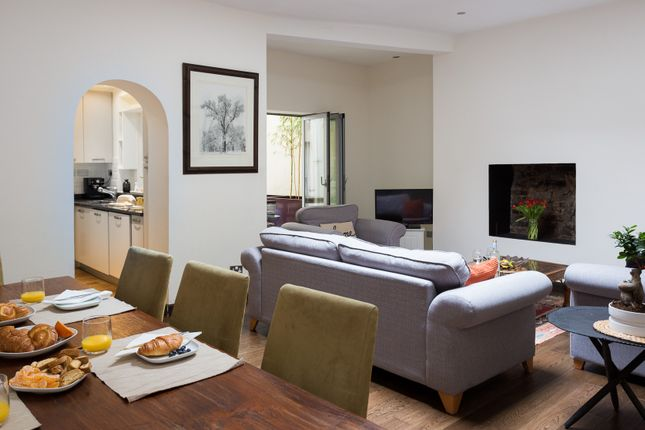 Thumbnail Duplex to rent in Westbourne Terrace, London