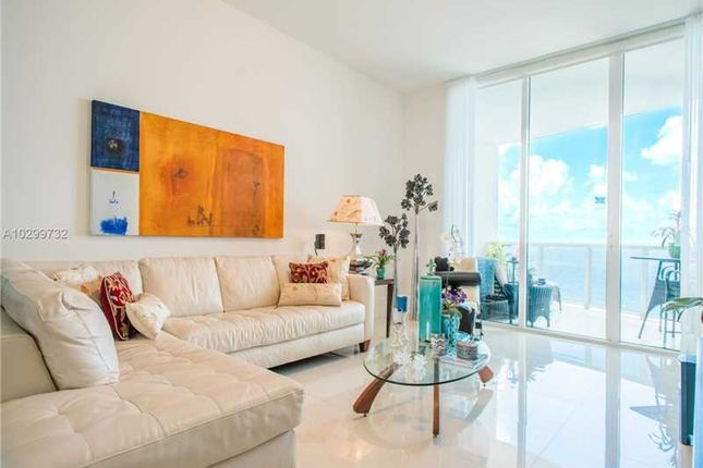 Town house for sale in 15811 Collins Ave 904, Sunny Isles Beach, Fl, 33160
