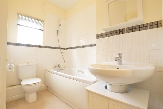 Bathroom of Ellworthy Court, Frome, Somerset BA11