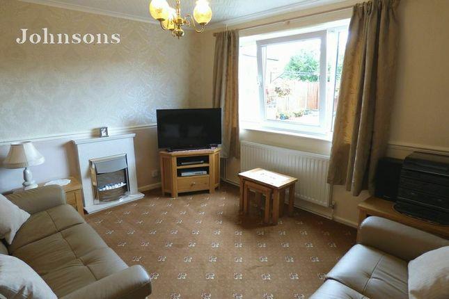 Lounge of Cresacre Avenue, Barnburgh, Doncaster. DN5