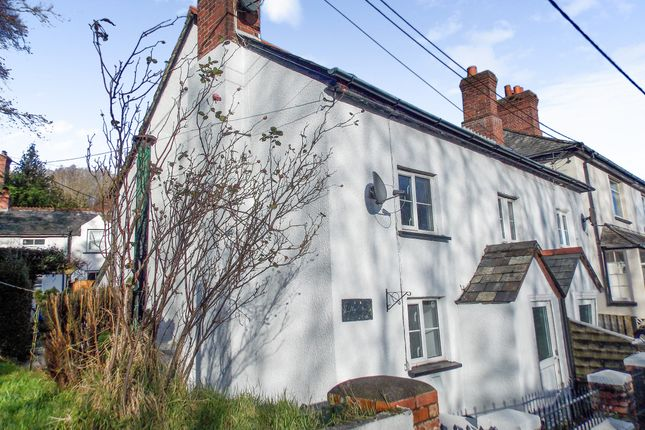 Thumbnail End terrace house to rent in Station Road, Lifton