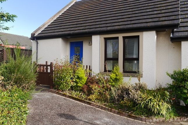 Thumbnail Semi-detached bungalow for sale in King Edward Court, Invergordon