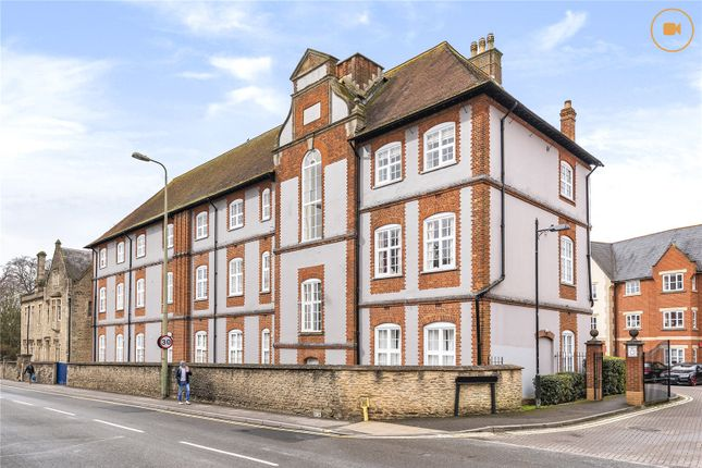 Thumbnail Flat for sale in Bennett Crescent, Cowley, East Oxford
