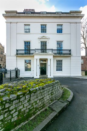 Thumbnail Flat for sale in Apartment 3, 9 St. Leonards Place, York