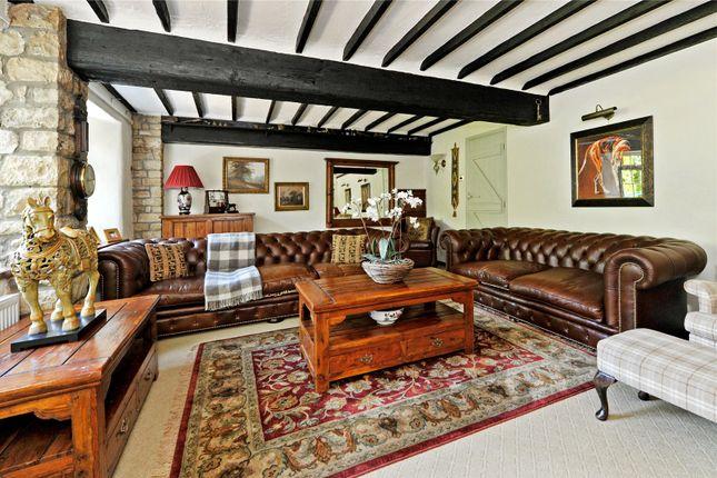 Sitting Room of Smallbrook Lane, Compton Dando, Bristol BS39
