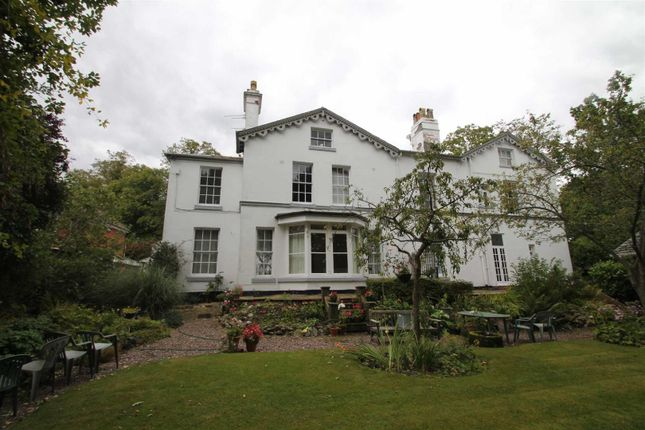 Thumbnail Flat for sale in Elmley Lodge, Old Church Road, Harborne