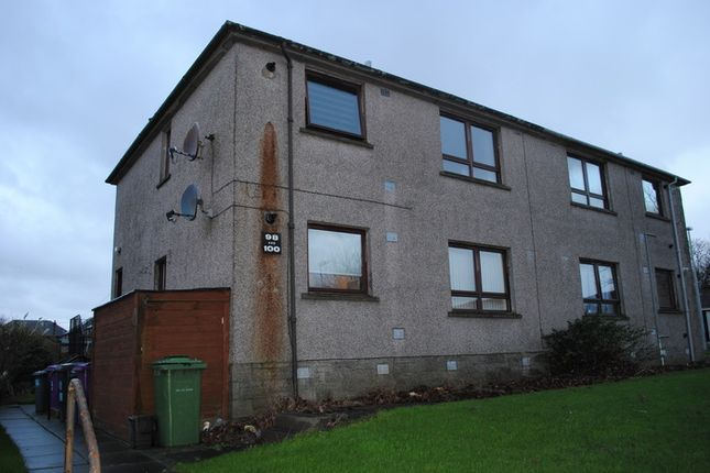 Thumbnail Flat to rent in Newton Avenue, Arbroath
