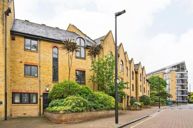 5 bed town house for sale in Kennet Street, London