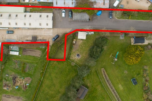 Thumbnail Light industrial for sale in Clay Lane, Redhill