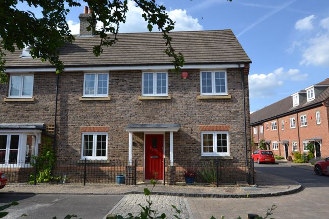 4 bed end terrace house to rent in Sovereign Place, Wallingford OX10