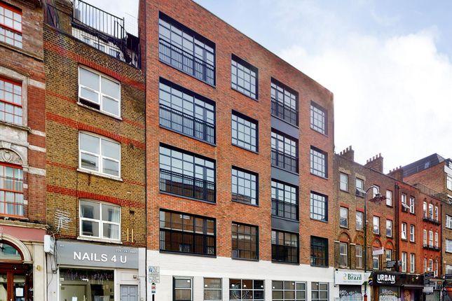 2 bed flat for sale in Unit 12 - Osborn Apartments, Osborn Street, London E1