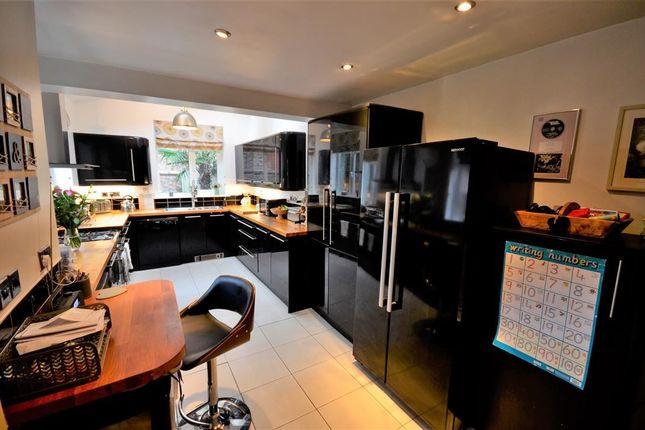 Kitchen of Moss Lane, Hale, Altrincham WA15