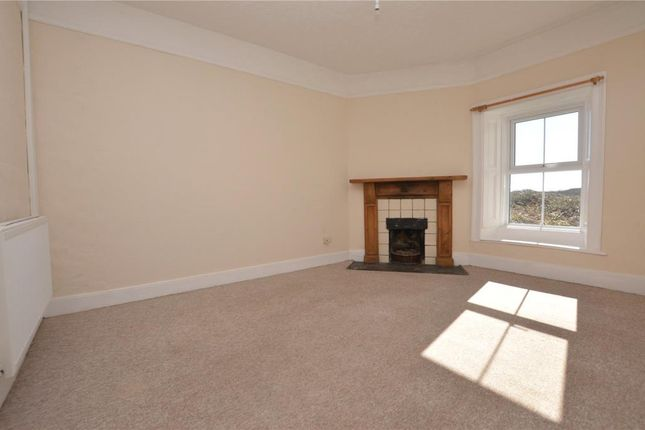 Reception Room of Crowntown, Helston, Cornwall TR13